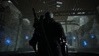 DMC5 cutscene - Mission 07-Scene 05 (Nero)