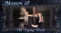 DMC4 SE cutscene - The Dying Wish