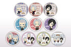 Capcom Cafe DMC5 cute buttons