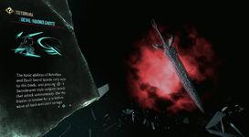 Devil Sword Dante 1