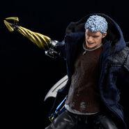 Helter Skelter on Nero's Sentinel figure