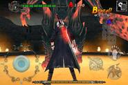 DMC4refrain - red queen