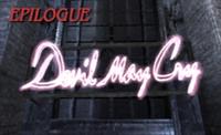 DMC3 SE EPILOGUE cutscenes