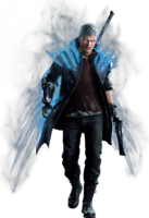 DMC5 Super Nero
