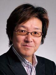 Aoyama Yutaka