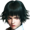 DMC3 Lady face