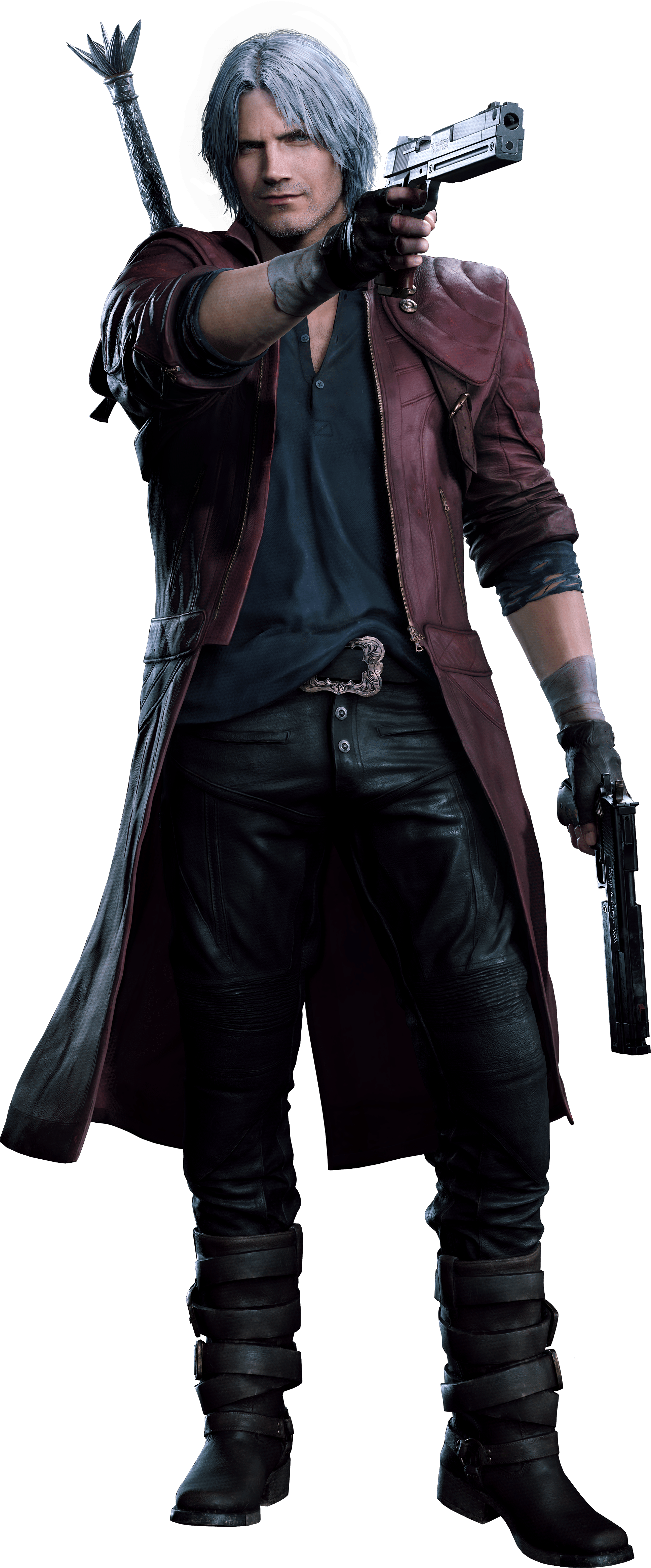 Ft Dante from Devil May Cry Series Latest?cb=20180922220047