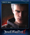Devil May Cry 5 Card 2