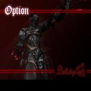 Ifrit Options Menu