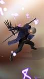 Shin Megami Tensei Dx2 X DMC5 Nero Devil Breaker