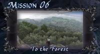 DMC4 SE cutscene - To the Forest