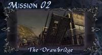 DMC4 SE cutscene - The Drawbridge