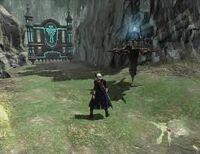Gyroblade - Nero mission 8