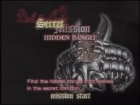 Secret mission 12