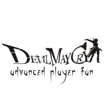 Devil may cry advanced player fan