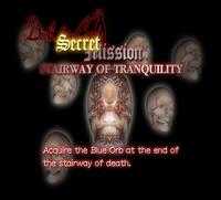 Secret mission 9