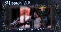 DMC4 SE cutscene - Agnus Revisited