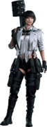 DMC5 Lady
