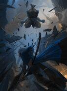 UMVC3 Vergil vs Wolverine