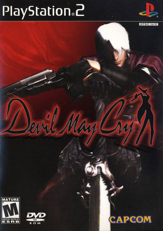 Devil May Cry (series)   Devil May Cry Wiki   FANDOM powered