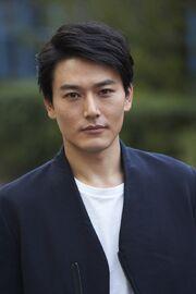 Warabino Tomoya