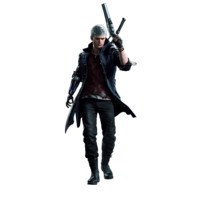 DMC5 Nero ORIGINAL