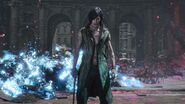 DMC5 In-game Unlock Bundle promotional image 1