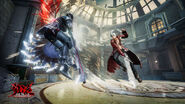 DMC Pinnacle of Combat image to coincide with the release of DMC5 (2)