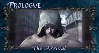 DMC4 SE cutscene - The Arrival