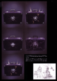 Devil May Cry 4 Devil's Material Collection Pandora concept art 1
