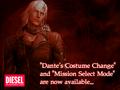Diesal-dante-unlock