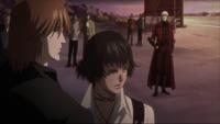 Vincent meets Lady and Dante