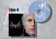 Devil May Cry 5 Original Soundtrack Disc 4