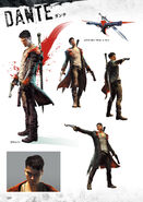 DmC Devil May Cry Visual Art - Page 30