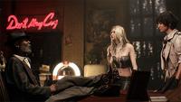 DMC5 cutscene - Ending-Scene 04