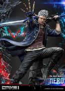 Overture on Nero's Prime1 Studio statue (1)