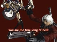 DMC2 - King of Hell Bonus Picture 03