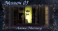 DMC4 SE cutscene - Anima Mercury