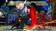 Dante - deadpool fight