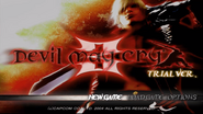 Devil May Cry 3 Trial Ver.