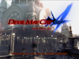 Devil May Cry 4 2008 TRIAL Ver.