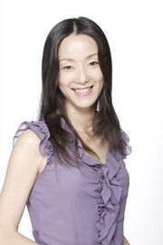 Tanaka Atsuko