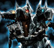 Cerberus Enemy File DMC3