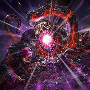 Teppen Argosax The Chaos