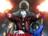 Devil May Cry 4: Edición Especial