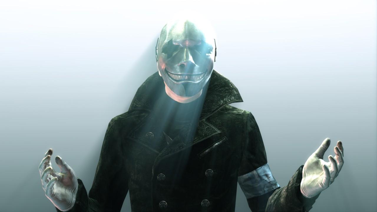 Image dante devil trigger dmc jpg devil may cry wiki fandom - Vergil Wearing His Mask Dmc Jpg
