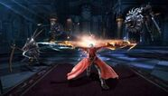 Devil May Cry Pinnacle of Combat Agni & Rudra