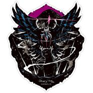 CAPCOM X B-SIDE LABEL Griffon Shadow Nightmare
