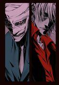 Devil May Cry by Shin-Ya Goikeda page-0001