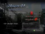 Devil May Cry 4 walkthrough/M08